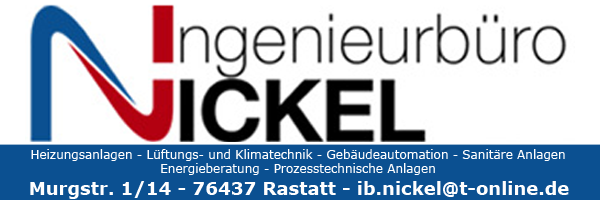 Ingenieurbüro Werner Nickel